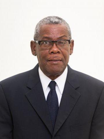 Mr. Elson Jordan