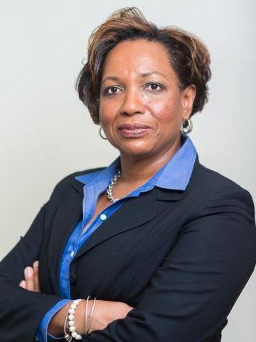 Ms. Karen Forte