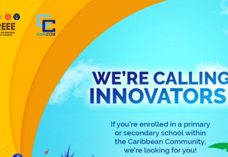 CARICOM Energy Innovation Challenge