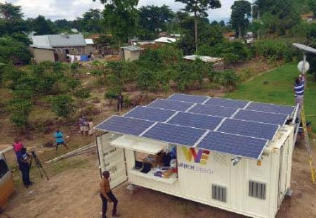Call for 2020 Clean Energy Access Awards closes on 17 January 2020
