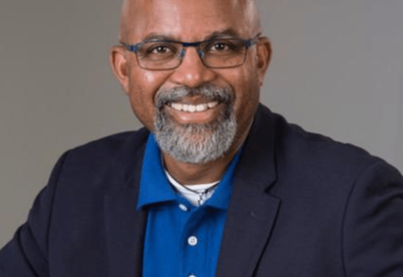 2nd Executive Board of CCREEE appoints Dr. Gary Jackson as Executive Director