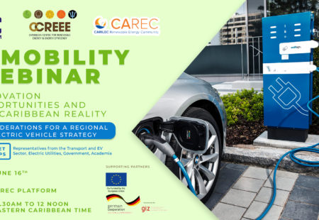 Innovation, Opportunities and the Caribbean Reality – Considerations for a Regional Electric Vehicle Strategy
