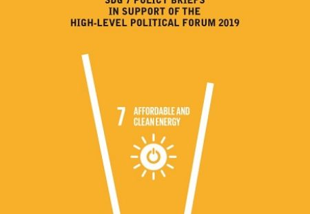 GN-SEC network highlighted as success story in the new UN SDG-7 report