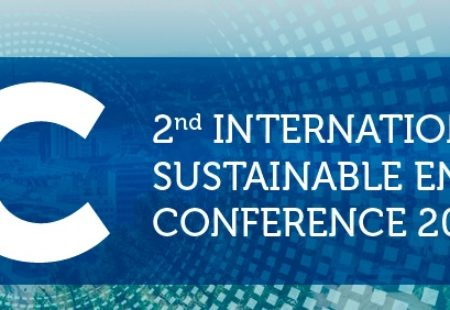 """Call for papers for the 2020 ISEC focusing on """"Renewable Heating and Cooling in Integrated Urban and Industrial Energy Systems"""""""