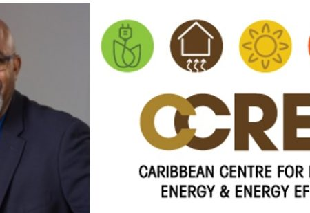 """Interview with Mr. Gary Jackson, Executive Director of CCREEE,  """"I am optimistic. If the Caribbean has the will to change, it will happen. We cannot just say it, we have to do it. We could be further ahead, but we need to demonstrate leadership"""""""