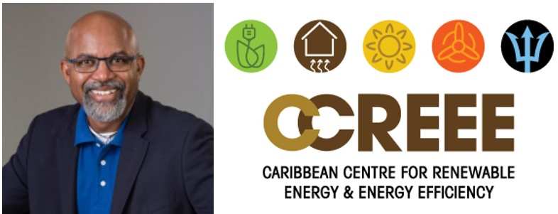 "Interview with Mr. Gary Jackson, Executive Director of CCREEE,  ""I am optimistic. If the Caribbean has the will to change, it will happen. We cannot just say it, we have to do it. We could be further ahead, but we need to demonstrate leadership"""