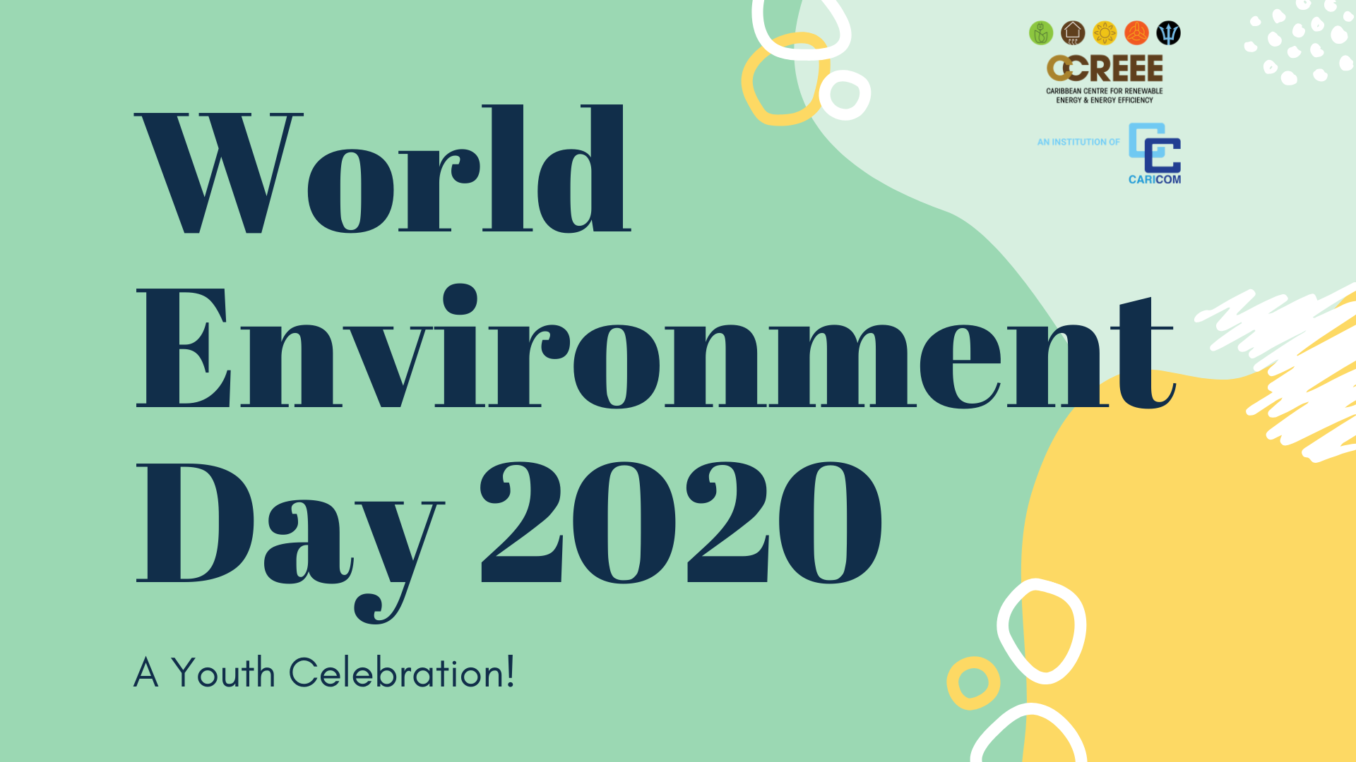 The Transition to Clean Energy: A Celebration of World Environment Day by Caribbean Youth