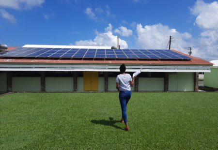 A Future in the Renewable Energy Sector