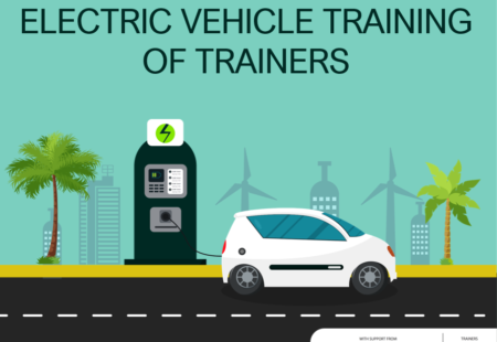Over 150 Persons Sign-up for Electric Vehicle Training