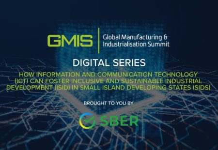 """GN-SEC featured in the GMIS webinar  """"How information and communication technologies can foster inclusive and sustainable industrial development in Small Island Developing States"""""""