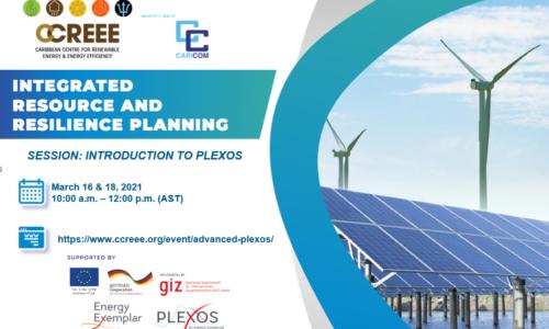Capacity Development Session: Advanced Plexos