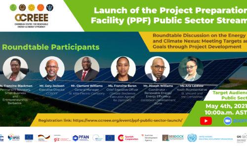 PPF Public Sector Launch