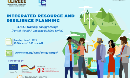 Energy Storage Webinar