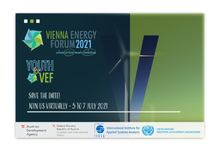 The Global Network of Regional Sustainable Energy Centres (GN-SEC) at the Vienna Energy Forum, 5 to 7 July 2021