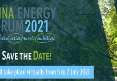 Join the Vienna Energy Forum (VEF) from 5 to 7 July 2021