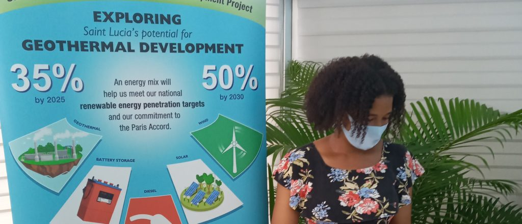 Saint Lucia- An Island of Limitless Energy Potential