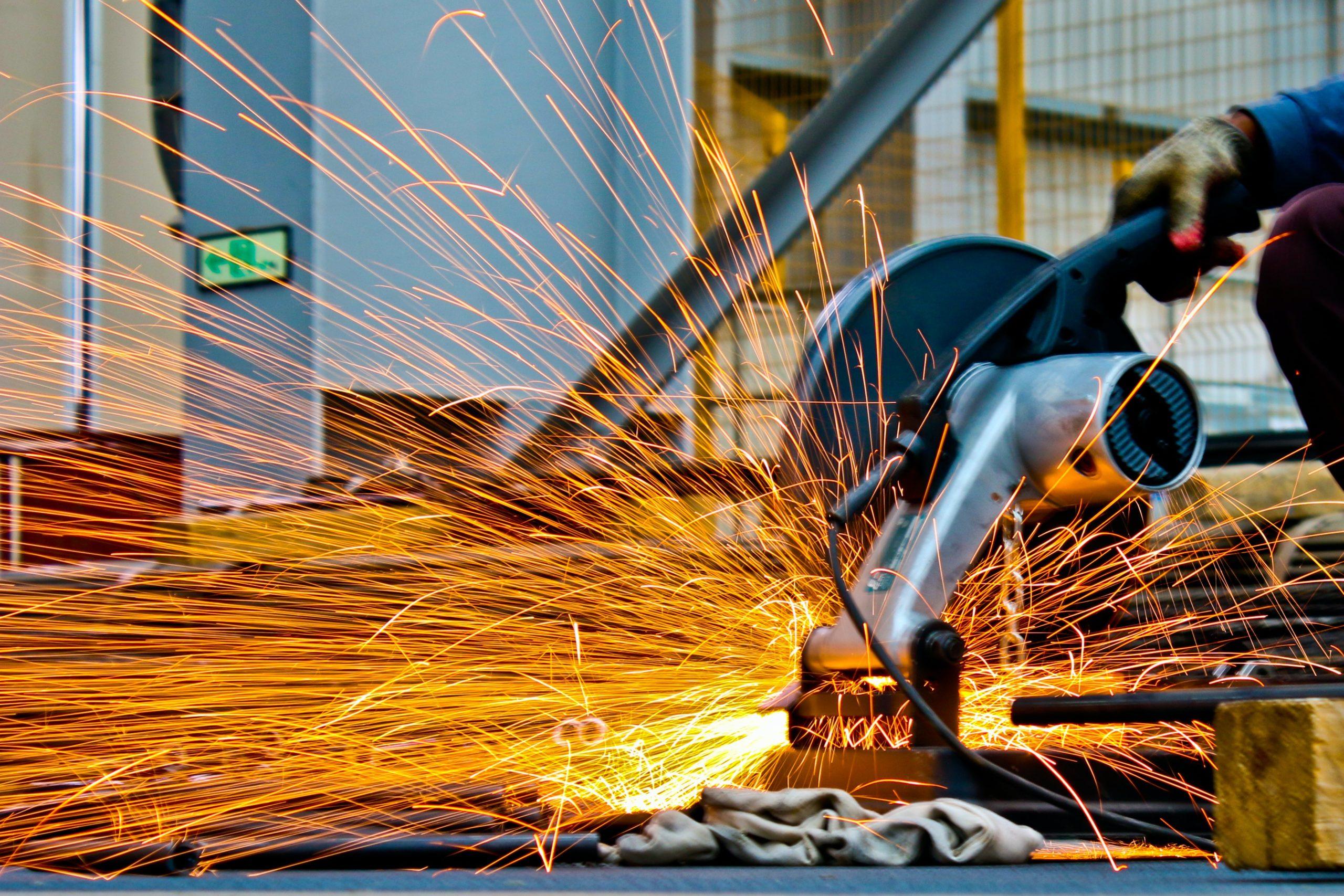 Regional Capacities for Industrial Energy Efficiency